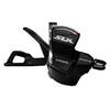 Shimano SLX SL-M7000 vaihdekahva kiinnitysrengas 11-vaihteinen , musta